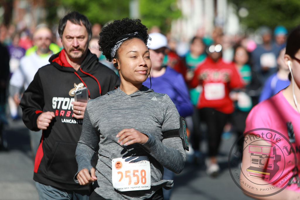 YWCA Lancaster Race Against Racism Picture