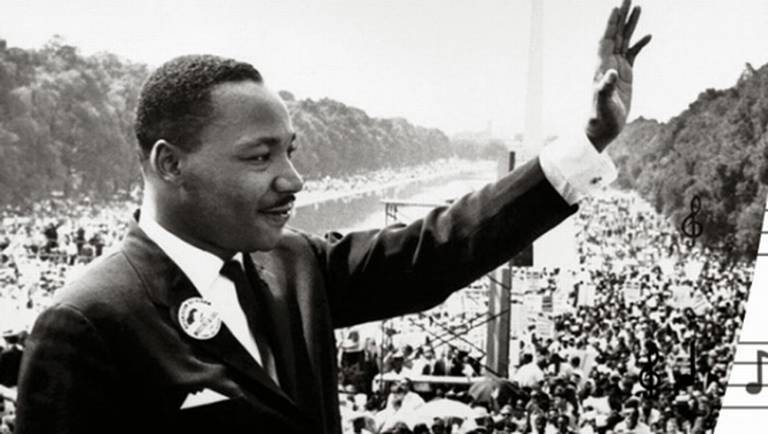 Martin Luther King Jr Day At Ywca Lancaster